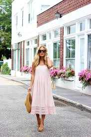 what to wear with a light pink dress the blush pink trend that will change your wardrobe and