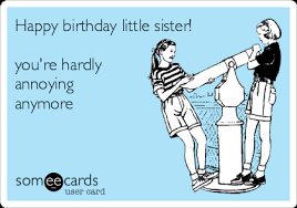 Happy Birthday Best Friend Meme - happy birthday sister the best birthday messages and wishes for sis