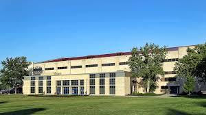 facilities allen fieldhouse mbb university of kansas athletics