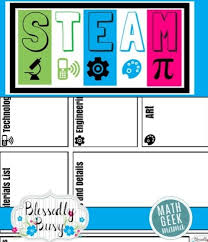 plan engaging stem lessons stem lesson plan template free with