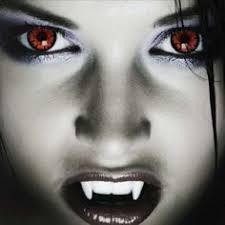 mesmereyez xtremeeyez 1 month virus contact lenses halloween