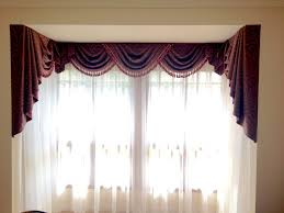 dining room valance dining room curtains and valances home design