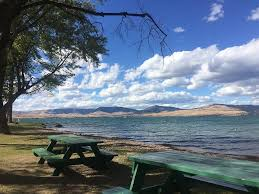Montana Lakes images Top 5 montana lakes for pontoon boating bennington pontoon boats jpg