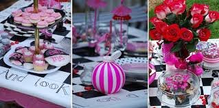 Mad Hatter Tea Party Centerpieces by Google Image Result For Http Divinepartyconcepts Com Wp Content