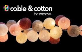 Decorative Lighting String Review Decorative String Lights By Cable U0026 Cotton Stu N Dumplings