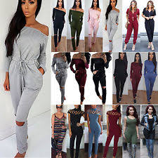 jumpsuit and rompers pink jumpsuits rompers for ebay