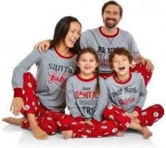 target matching family pajamas and slippers from 7 00 shipped