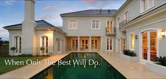 custom home designers minimalist custom home builders melbourne luxury in federation