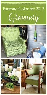 pantone color of the year for 2017 greenery storypiece