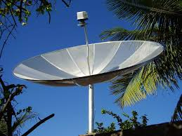 imagenes satelitales caracteristicas antenas parabólicas o satelitales características tipos y mucho más