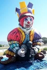 clown baloons balloons evil clown balloon