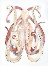 acrylic octopus ring holder images 1340 best octopus images octopus octopuses and jpg