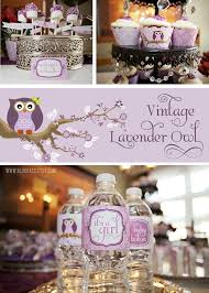 owl themed baby shower decorations purple owl baby shower decorations baby interior design