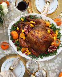 7 tips for time thanksgiving hosts always order dessert