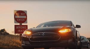 13k and a junkyard bmw is all you need to beat a tesla model s