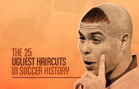 Ugliest Color The 25 Ugliest Haircuts In Soccer History Complex