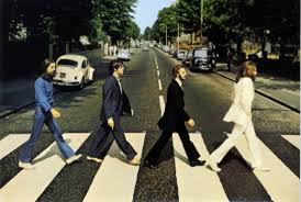 why was paul mccartney barefoot on the cover of u0027abbey road