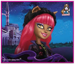 Howleen Wolf 13 Wishes Monster High 13 Wishes Www Helenitaz Com