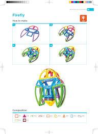 magformersw brain master set 710011 funny wheel set 707012