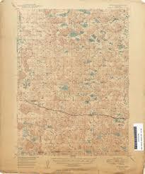 Nebraska State Map Nebraska Historical Topographic Maps Perry Castañeda Map