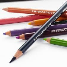 prismacolor pencils prismacolor premier soft colored pencil set