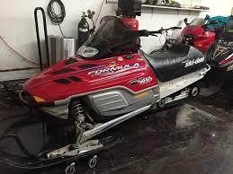 formula 3 skidoo ski doo formula dlx snowmobiles for sale ski doo snowmobiles