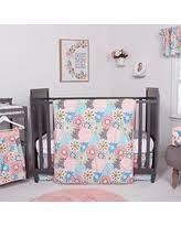 Waverly Crib Bedding New Savings On Waverly Congo Line By Trend Lab 5 Crib