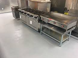 commercial kitchen flooring ellendale tn