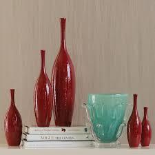 Display Vase Hebi Arts Hole Vase Hayneedle