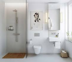 simple bathroom design modern classic home homadein