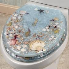 themed toilet seats best 25 tropical toilet seats ideas on silver toilet