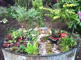 growing your own world with miniature gardening the mini garden