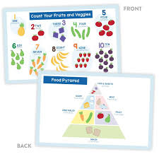 activity placemat u2013 colors and shapes placemat tickled peach studio