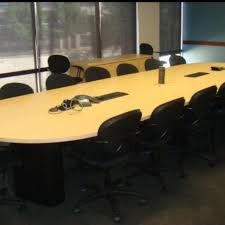used conference room tables outstanding collection in office meeting table singapore with used