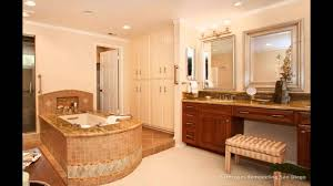 Design A Bathroom by How To Remodel A Bathroom In A Mobile Home Youtube