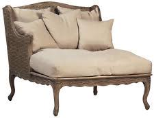 Shabby Chic Chaise by Shabby Chic Chair Ebay