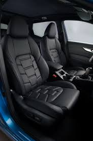 nissan qashqai leather seat covers interior nissan qashqai worldwide u00272017