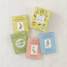 classic rabbit rabbit naturally better gift set the land of nod
