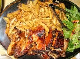 recette cuisine poulet poulet portugais recette portugais poulet et viande