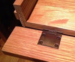 desk keyboard tray hinges false drawer front for keyboard tray by marcus lumberjocks com