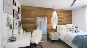3 cool bedrooms interior design youtube