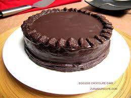 eggless chocolate cake recipe vinegar chicken lollipop recipe