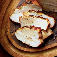 grilled turkey breast recipe myrecipes