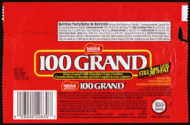 where can i buy 100 grand candy bars cc nestle 100 grand chocolate candy bar wrapper 2012
