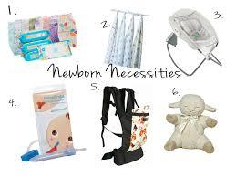 newborn baby necessities newborn necessities what we need to make it through the day