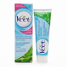 dirty review veet hair removal gel cream thegloss