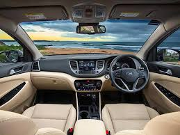 interior hyundai tucson 2016 hyundai tucson interior exterior image gallery