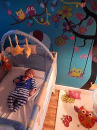coin bébé dans chambre parentale aménager un coin bébé dans la chambre des parents le de