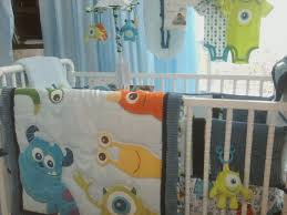 disney baby with crib bumpers is cute and scary james u0027s project
