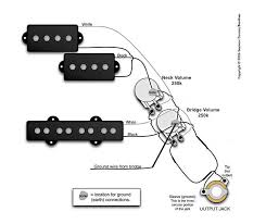 pj bass wiring vol vol no tone wiring check talkbass com